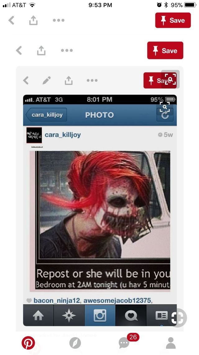Thats just a little cruel these are just stupid but I'm not risking it