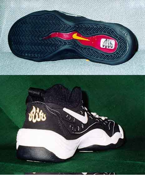 Nike Now Allows 'Islam' And 'Muslim' On Custom Sneakers [UPDATE]