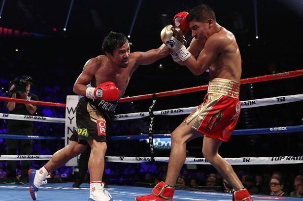 Check out Potshot Boxing's (PSB) latest boxing poll regarding the Legendary Manny Pacquiao! http://www.potshotboxing.com/whos-next/