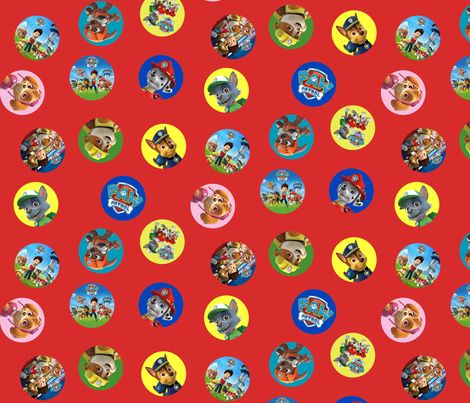 subway wrapping paper image pdf