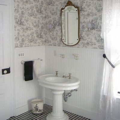 17 Best Images About Victorian Wallpaper On Pinterest