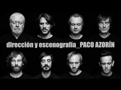 JULIO CÉSAR Espectáculo de Paco Azorín sobre el texto de Shakespeare, con Mario Gas, Tristán Ulloa y Sergio Peris-Mencheta entre otros