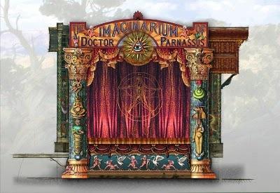 Imaginarium of Dr. Parnassus