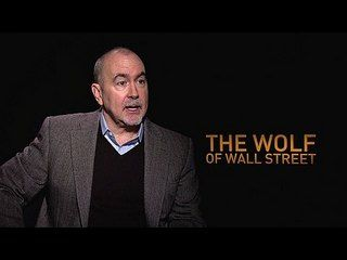 The Wolf of Wall Street: Terence Winter Junket Interview --  -- http://wtch.it/eC4dx