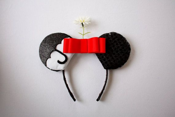 Hey, I found this really awesome Etsy listing at https://www.etsy.com/listing/231555453/mary-poppins-disney-ears-mary-poppins