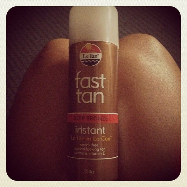 Day 24: #MyGuiltyPleasure (#FakeTan, can't live without it + #NotAshamef) #janphotoaday #guiltypleasure