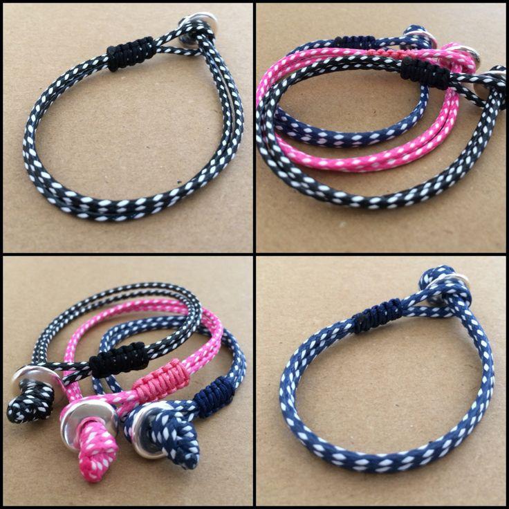 Unisex izou bracelet available at https://www.etsy.com/listing/182902251/unisex-waxed-snake-cord-bracelet-macrame
