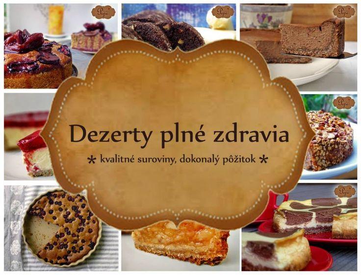Kuchár Pepe: 3 domáce koláče bez múky a cukru - Dušan Plichta