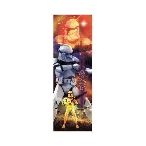 Star Wars Clone Trooper Panel: Home  Kitchen