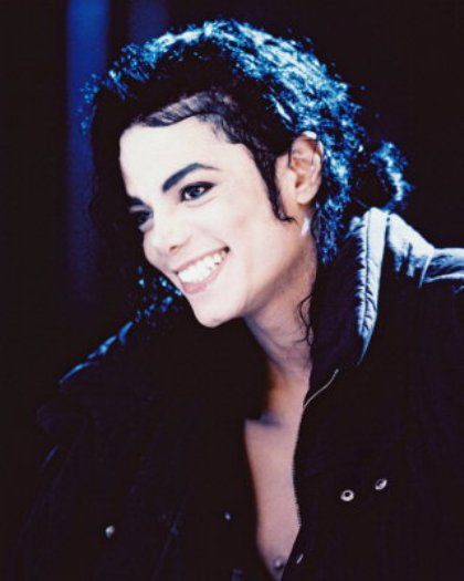 Blog ♥ Forever Michael Jackson: O SORRISO DO MICHAEL!