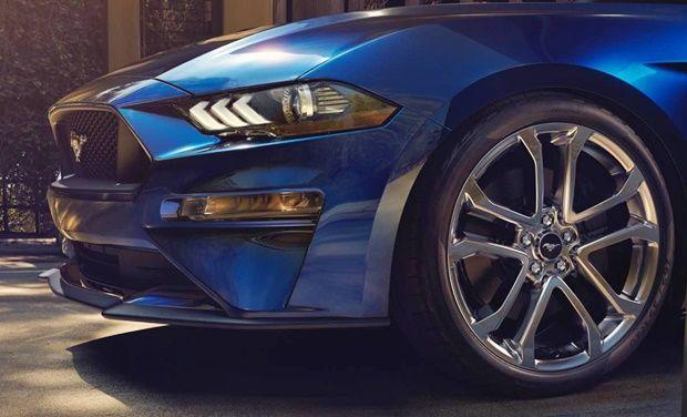 2018 Ford Mustang Bullitt - US Car TodayUS Car Today