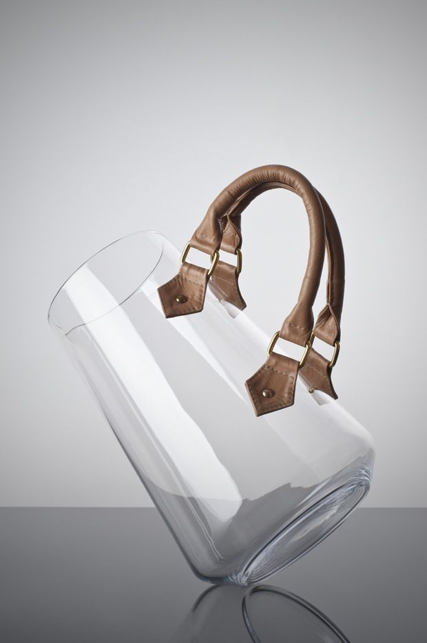 This product is already a combination of a fashion accessory and a functional item used in the home.