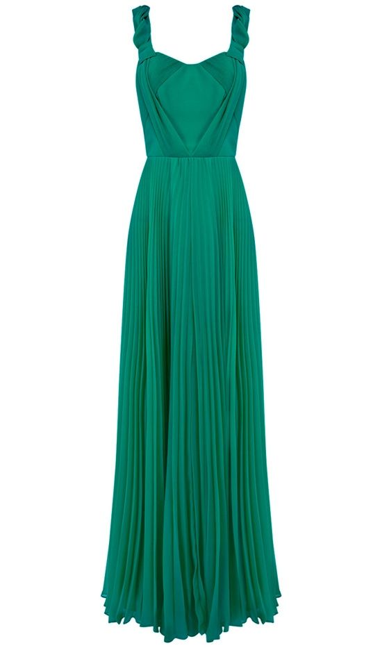 this would look fantastic on meeeee lol | Oasis Grecian Maxi Dress, £130