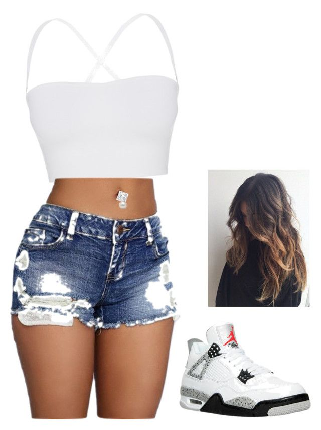 """Liane V returns"" by hailey24pope on Polyvore featuring Theory and NIKE"