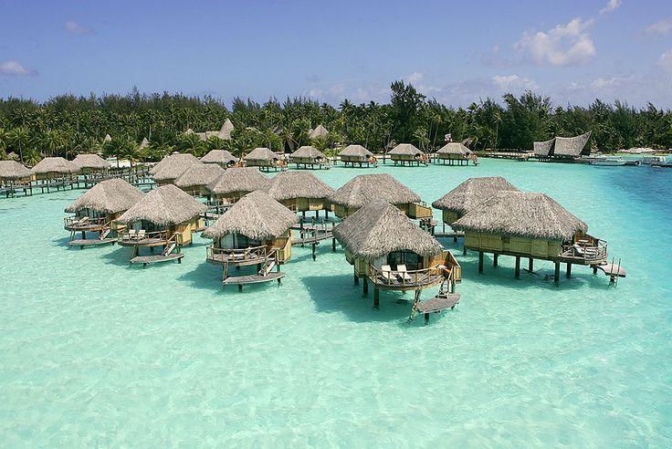 Bora Pearl Beach Resort And Spa Tahiti Luxury Hotel Vacation From Clic Vacations