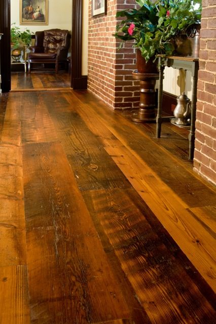 32 Best Flooring Images On Pinterest Planks Wide Plank