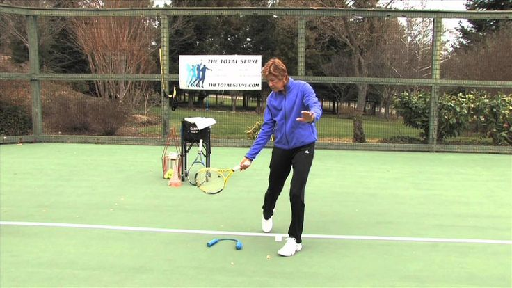 Teaching Kids Correct Tennis Techniques from the Start with ServeMaster