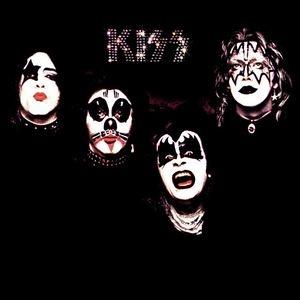 KISS - s/t