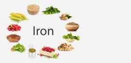 25 Amazing Iron Rich Foods That You Should Include In Your Diet