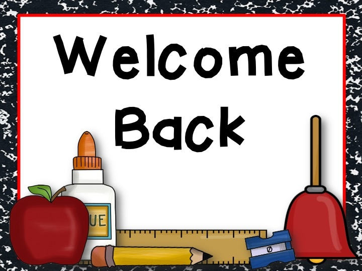 The Diary of a Not So Wimpy Teacher: First Week Back and Two FREEBIES!  Visit my blog and download my FREE school-themed template that can be used for Powerpoint or for making classroom signs/posters. This template is editable and perfect for mini presentations! Follow this blog for FREEBIES and great teaching tips : )