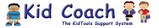 KidTools software is made for children to support their success in school, home, and community. Includes KidTools, KidSkills, PictureTools, TeacherTools.