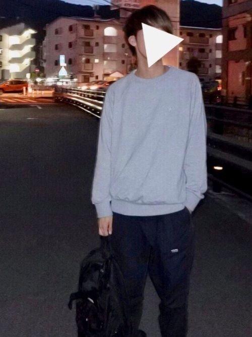 夜撮影🌙 アメリカンラグシーのワイドパンツ シルエット最高です サイズ トップス L パンツ 2