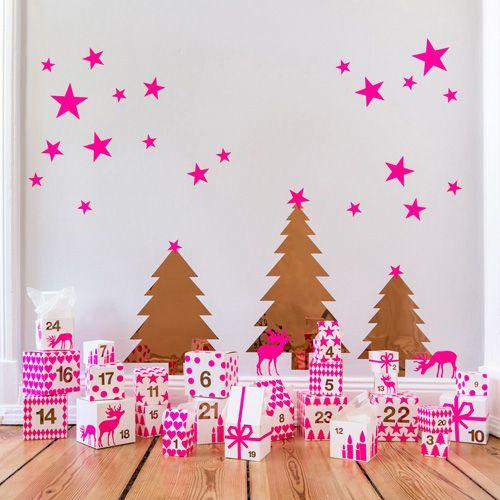 TOP5 Adventskalender: Der schönste Weihnachts-Countdown für Zuhause! - Journelles