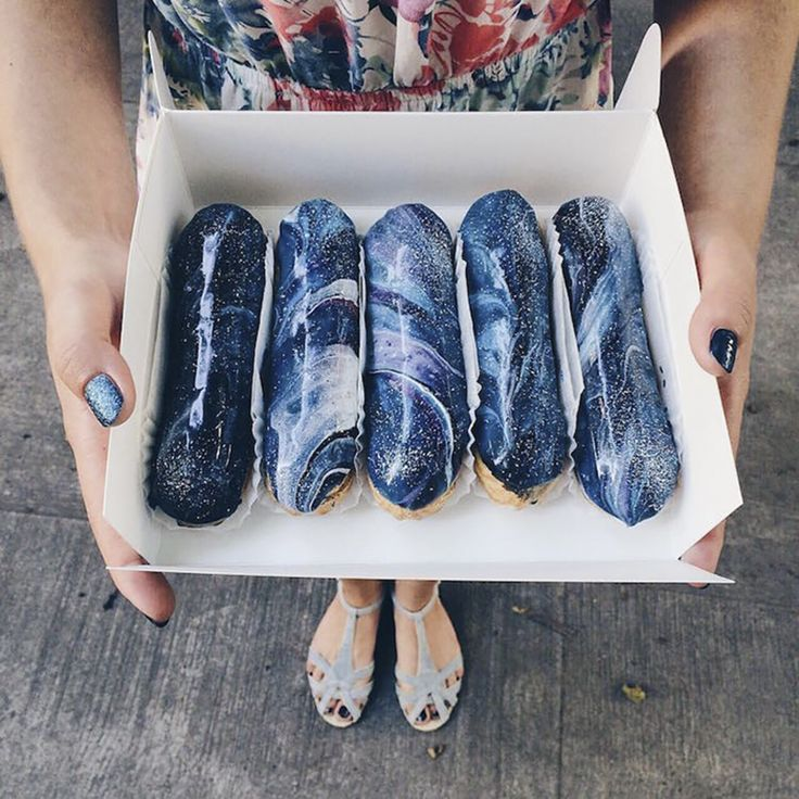 Best Food Images On Pinterest Fall In Love With Food - Ukranian bakery creates eclairs so perfect eating them would be a crime