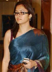 Hot Badminton Player Jwala Gutta