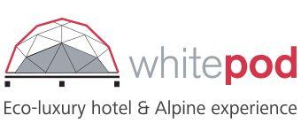 Whitepod Eco-Luxury Hotel ❄ Valais Suisse