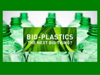 Raissa's Blog - Best of Health, Fitness, Business and Entertainment : Bioplastic – An innovation in the Plastic Industry...