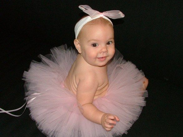 designer tutus for infants | Torna al post: Tutù per bambine by Tutus For Toddlers