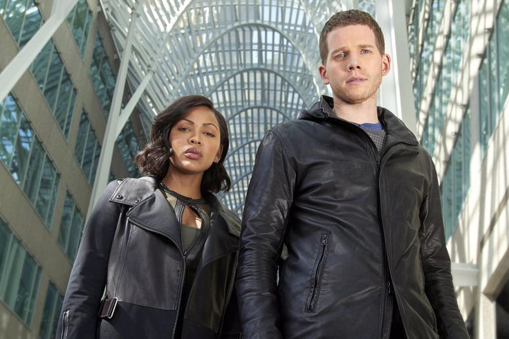 Fox Picks Up Minority Report Sequel Series, Lucifer for Fall