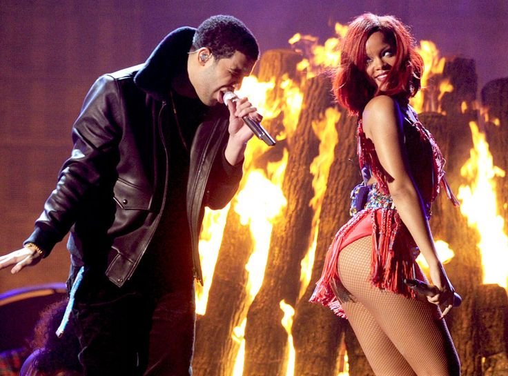 Every Turn Rihanna and Drake's Relationship Has Taken Since They Met: The History Is Real | E! Online Mobile