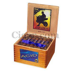 ACID by Drew Estate - Cigar.com  Tried the Blondie tonight...yum!