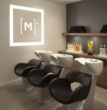 1000 images about beauty salon decor ideas on pinterest for Wash hair salon
