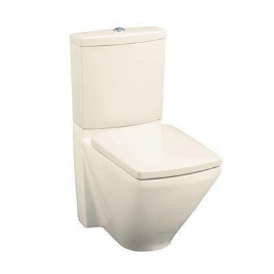Kohler Co. 3588 Escale TwoPiece Dual Flush Toilet