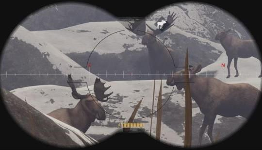 "Go hunting once more as Deer Hunter: Reloaded sets its sights on Xbox One: Neil writes ""Fancy the thrill of the big game hunt? Deer Hunter:…"
