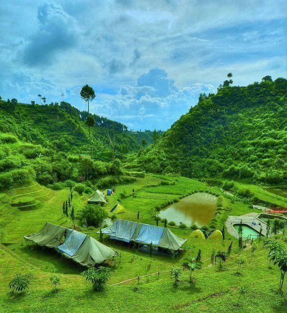 Java, Indonésie