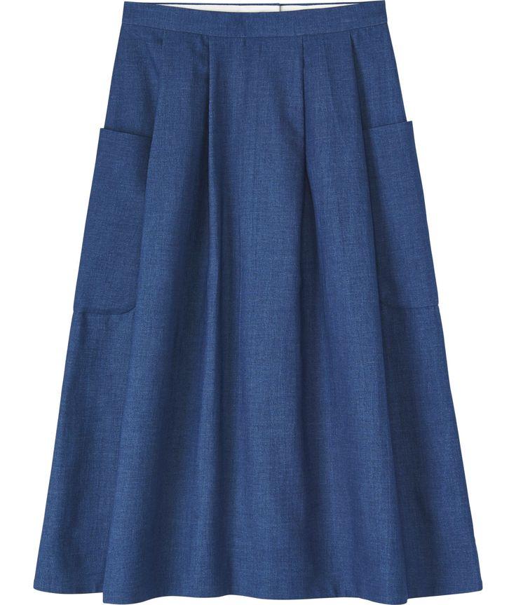 Women's Akira Skirt in Skirts