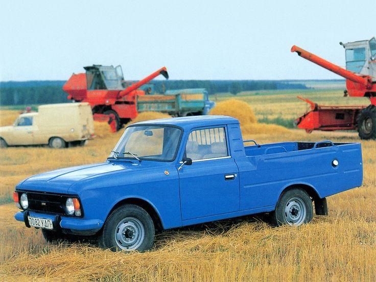 Best Moskvich Images On Pinterest Automobile Soviet Union