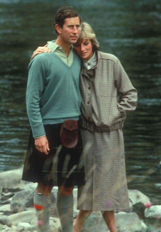 El recuerdo de la princesa Diana