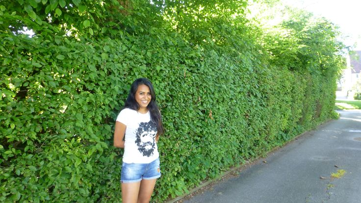 yeeees, finally it's getting warmer in Germany #summer #sommer #shirt #beard #fotoshooting #behindthescenes