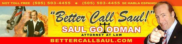 Better Call Saul, nuovo teaser e materiale fotografico