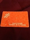 credit cards with home depot rewards