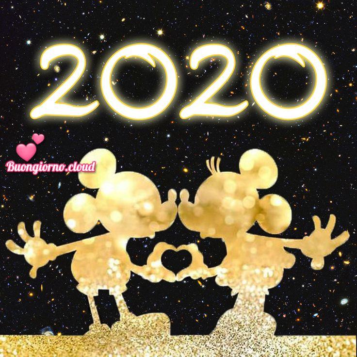 Buon 2020 immagini di auguri nuove Immagini, Auguri anno