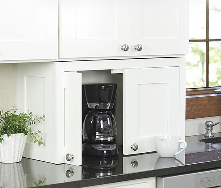 50 projects you can do yourself to update your kitchen  diy kitchen appliance garage best 25  diy kitchen appliances ideas on pinterest   kitchen      rh   pinterest com