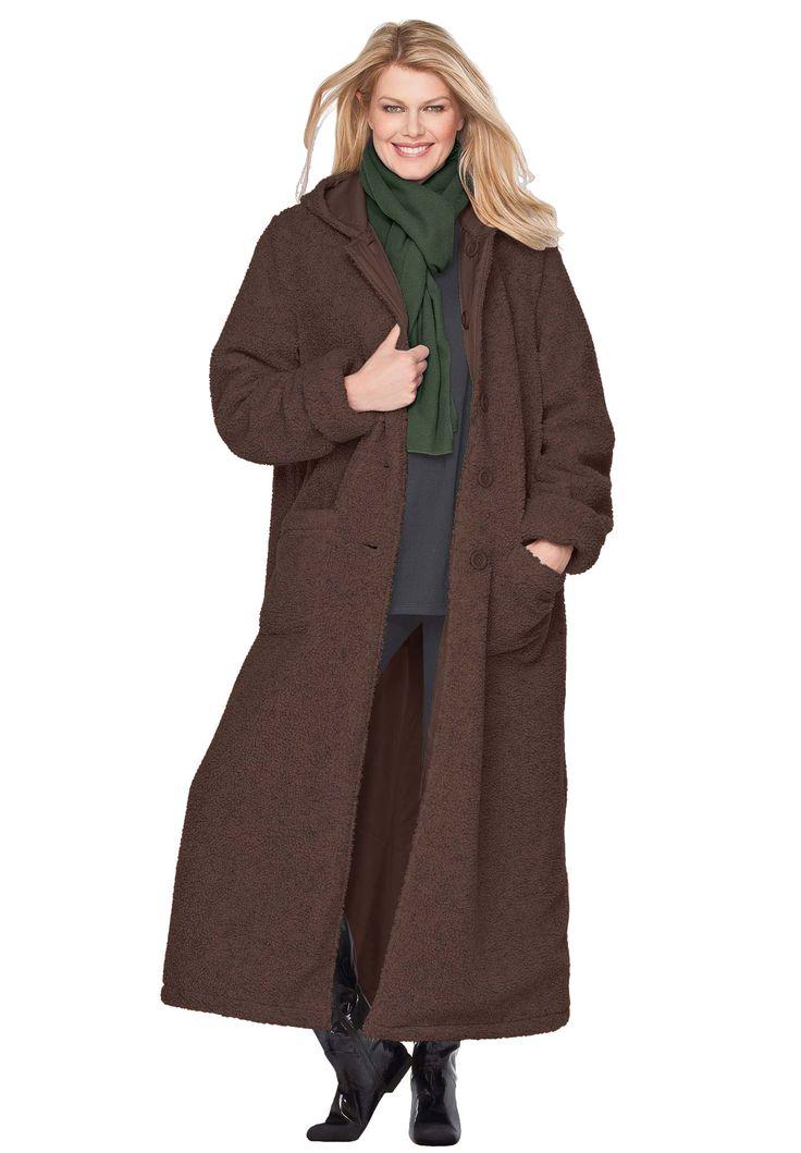 291 best Coats We Love images on Pinterest | Size clothing, Plus ...