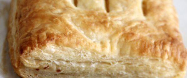 Ham And Cheese In Puff Pastry Barefoot Contessa Recipe - Genius Kitchen