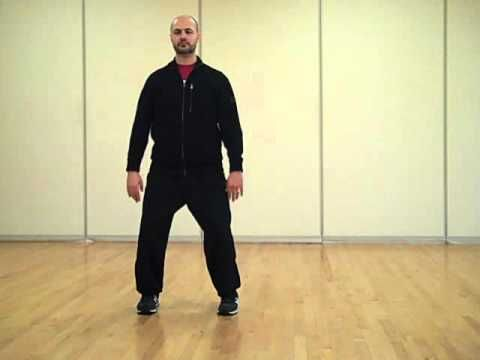 Adam Montoya 24Form Tai Chi is a great - YouTube
